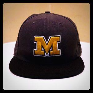 Mizzou Tigers New Era Hat